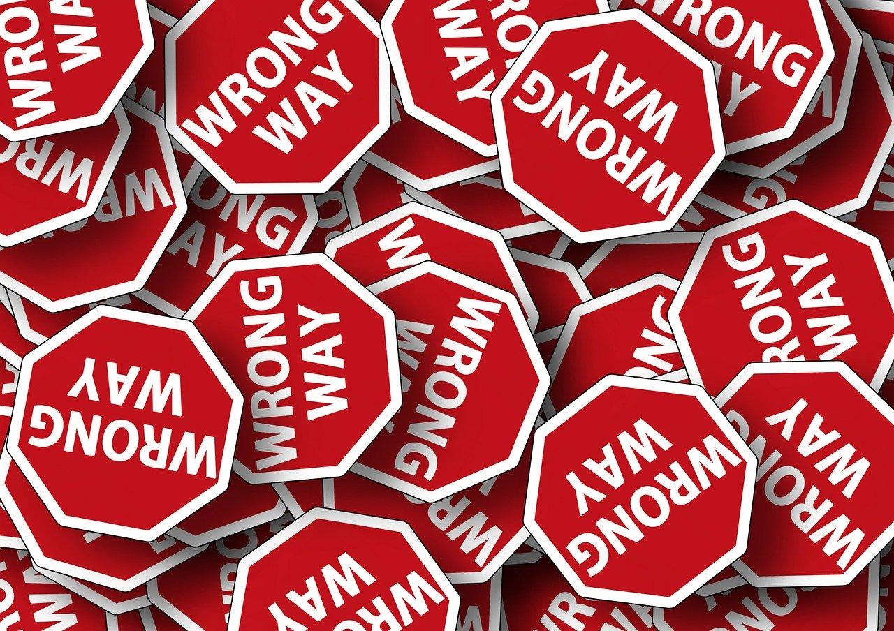 仕事で失敗ばかりで辛い…辞めたいと落ち込む前にすべき対策法