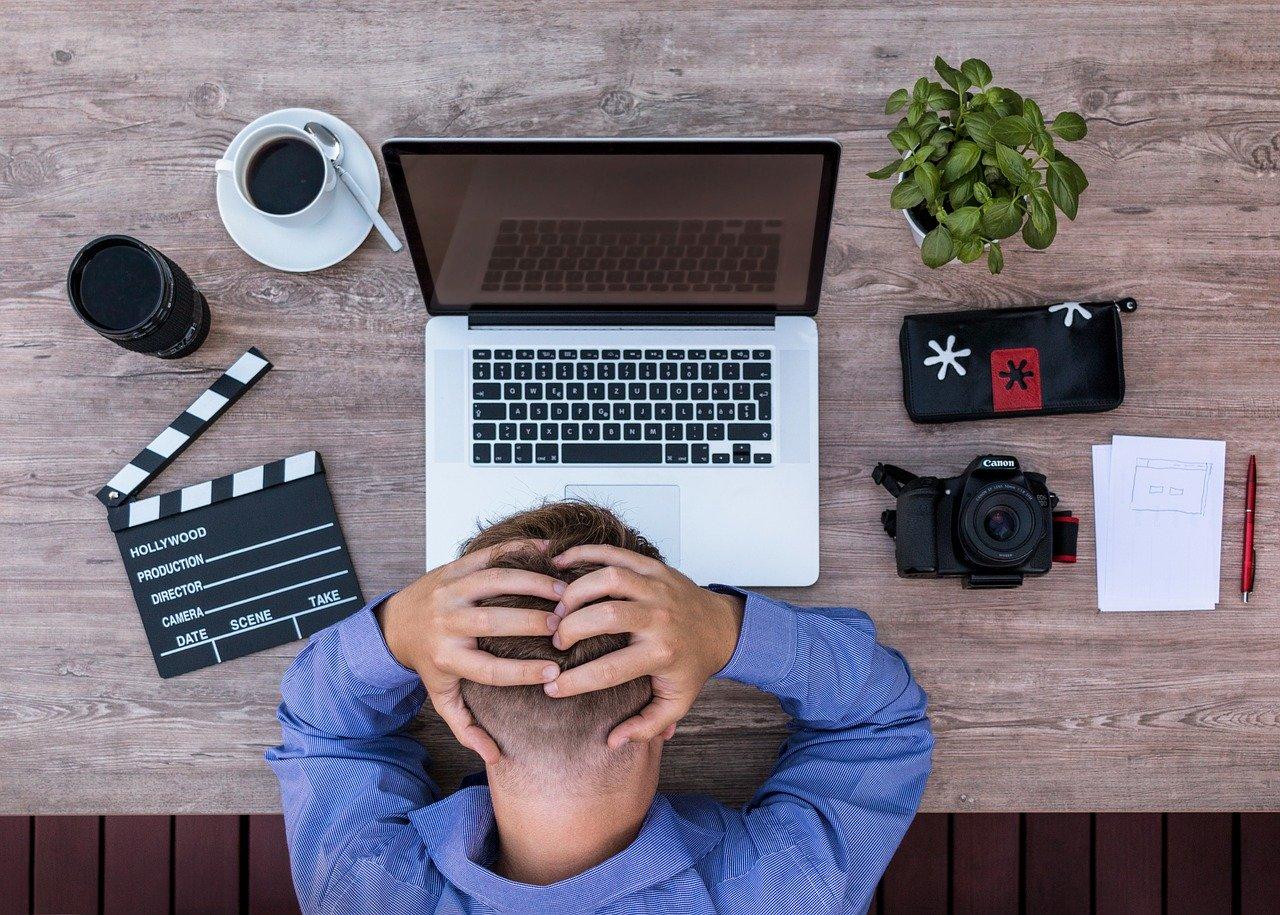 『仕事が遅い人の特徴とタイプ別対策法』完壁主義?マイペース?バタバタタイプ?